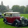 MU 9836 10-4 TOURER 1934
