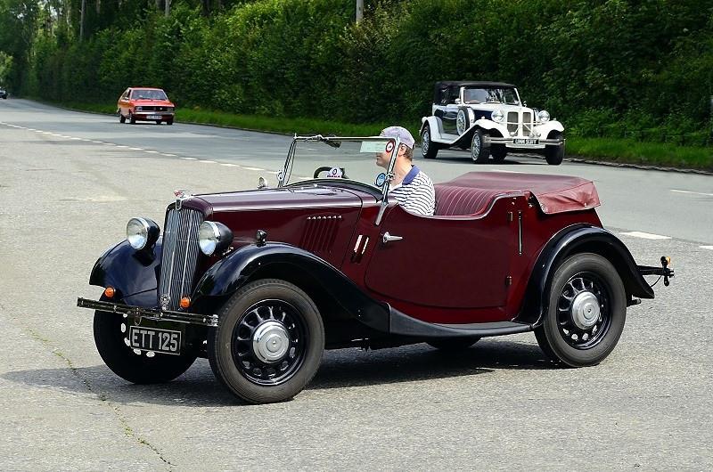 ETT 125 EIGHT 1937