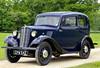 CPW 542 MORRIS EIGHT 1938