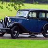 BLV 673 SERIES 1 4DR SL HEAD 1935