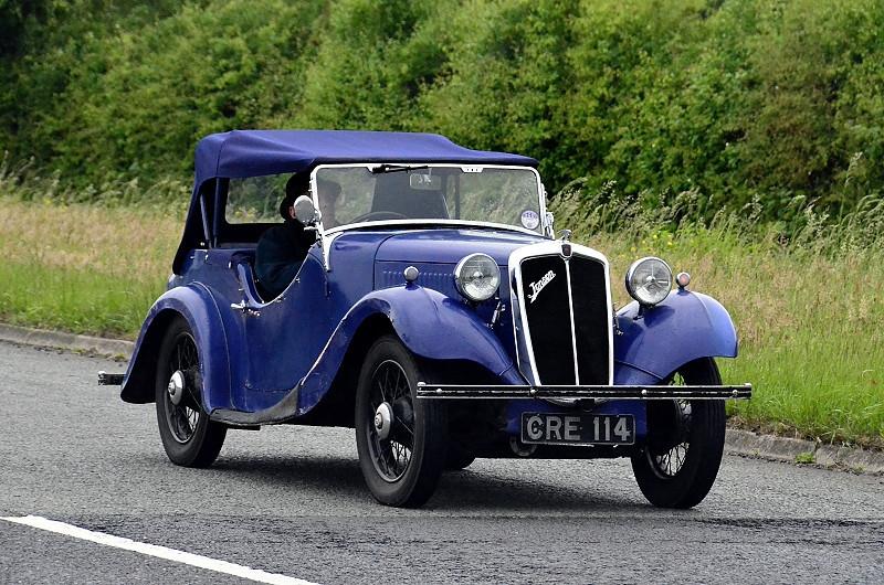 CRE 114 MORRIS JENSEN 8 1938