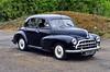 933 UXY  MORRIS OXFORD MO 1953