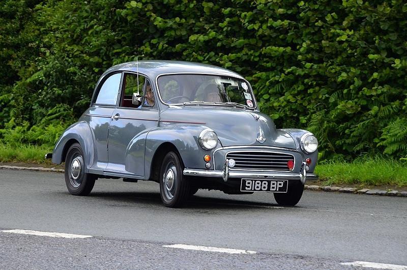 9188 BP MINOR 1000 1959