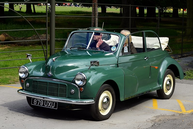 879 UXU SERIES 2 1954