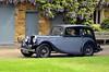 GLORIA 10.8HP COUPE 1935