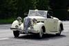 EHP 783 TRIUMPH DOLOMITE ROADSTER 1939