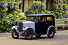 SUPER SEVEN COACHBUILT SALOON 1929