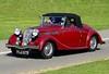 FLO 579 DOLOMITE ROADSTER 1939