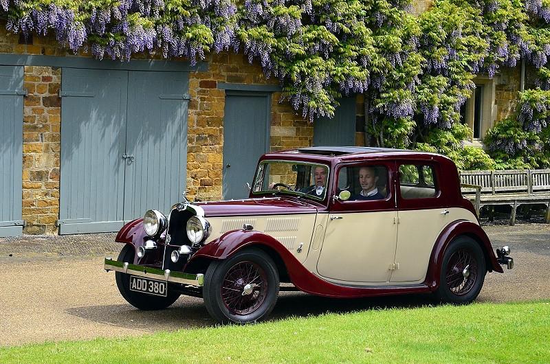ADD 380 GLORIA 10.8HP 1935