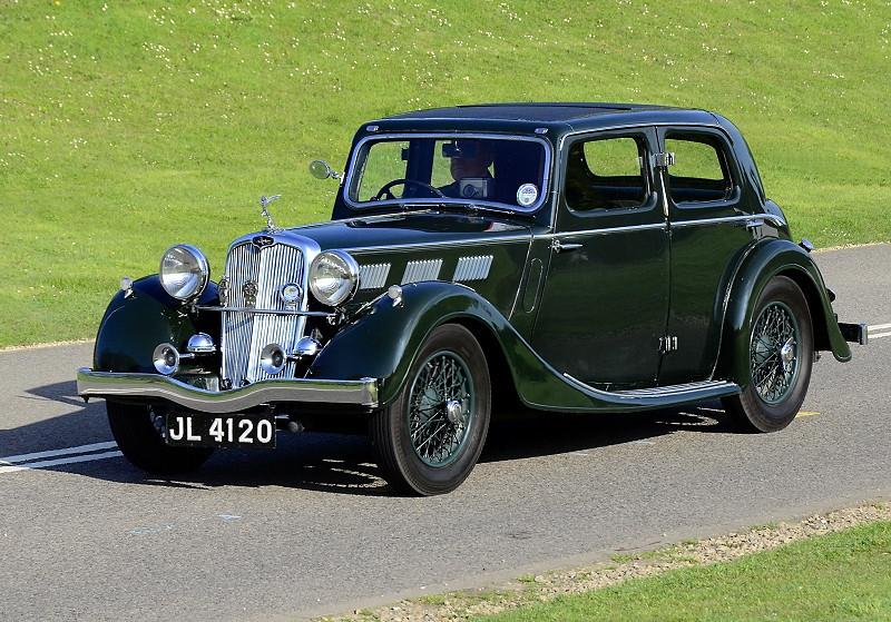 JL 4120 GLORIA VITESSE 1937