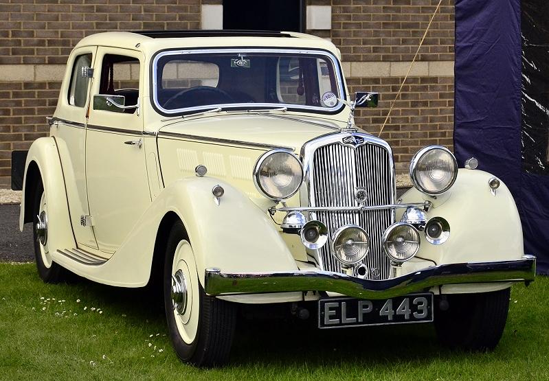 ELP 443 GLORIA VITESSE 1937