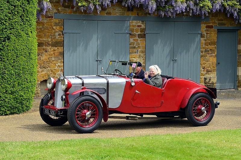 XSL 506 GLORIA SPECIAL 1934