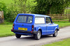 RELIANT : Reliant was a British car manufacturer. The company was traditionally based at Tamworth in Staffordshire, England, but in 2001 it moved to nearby Cannock. It ceased manufacturing cars shortly afterwards.