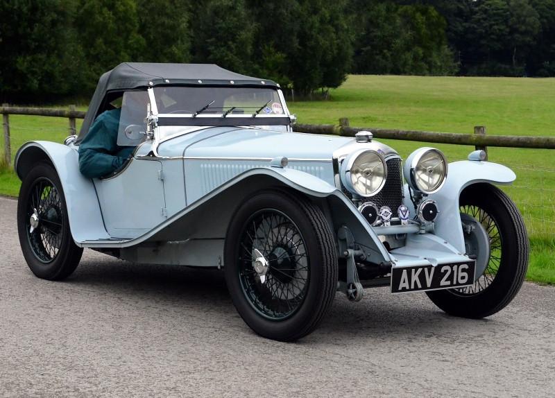 AKV 216 RILEY IMP 1935