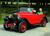 ALE 873 RILEY 9 KESTREL 1933
