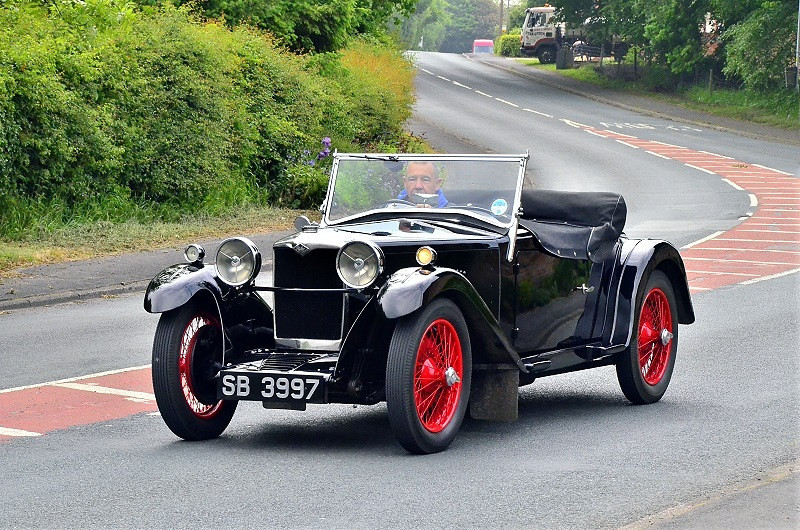 SB 3997 RILEY GAMECOCK 1932