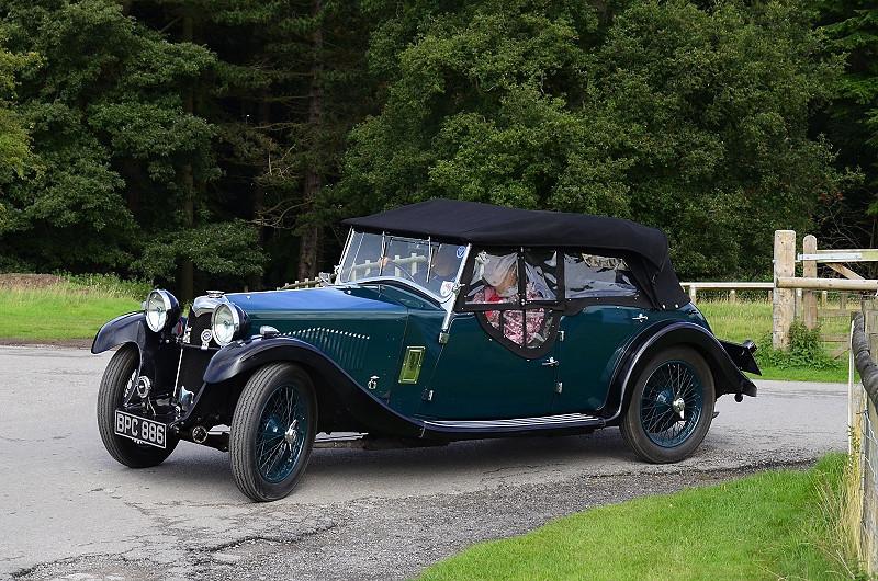BPC 886 LYNX 1934