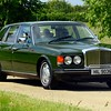 HIL 9036 BENTLEY MULSANNE