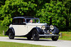 BUV 273 BENTLEY 3 5L SALOON  1935