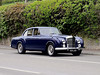531 LNX BENTLEY CONTINENTAL S2 FLYING SPUR 1962
