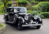 FYL 7 BENTLEY 4-1-4L MULLINER 1939