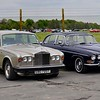 RR SHADOW & JAGUAR 420G