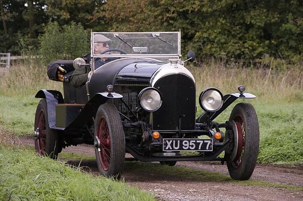 XU 9577 BENTLEY 1924