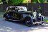 VJ 6575 BENTELY 3 5 1934