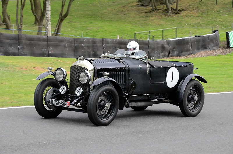 BENTLEY RACE
