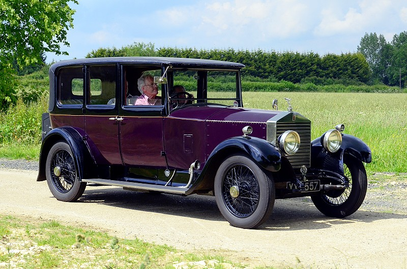 YX 4557  20HP 1928