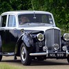 NOL 939 BENTLEY TYPE R 1953