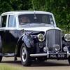 NOL 939 BENTLEY TYPE R 1953