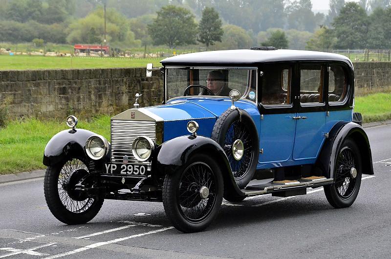 YP 2950 RR 20 1926