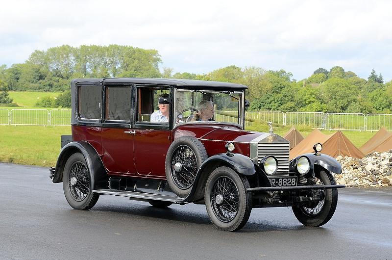 PR 8828 ROLLS ROYCE 1927