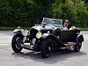 WN 7985 BENTLEY 1935