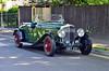 DKE 210 BENTLEY 1936