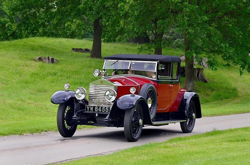 ROLLS ROYCE 20 1928