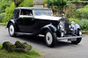 JJ 5549 ROLLS ROYCE PHANTOM 1933