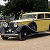 ROLLS ROYCE PHANTOM III 1935 HJM