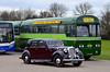 MNU 398 ROVER P3 75 1948