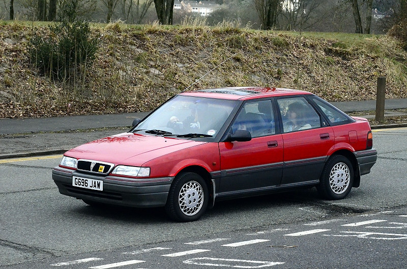 G696 JAW ROVER 216 GSI