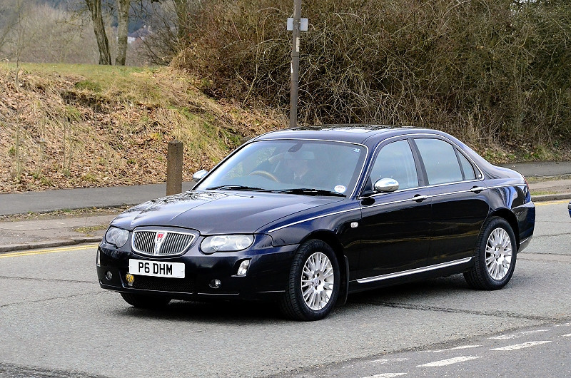 P6 DHM ROVER