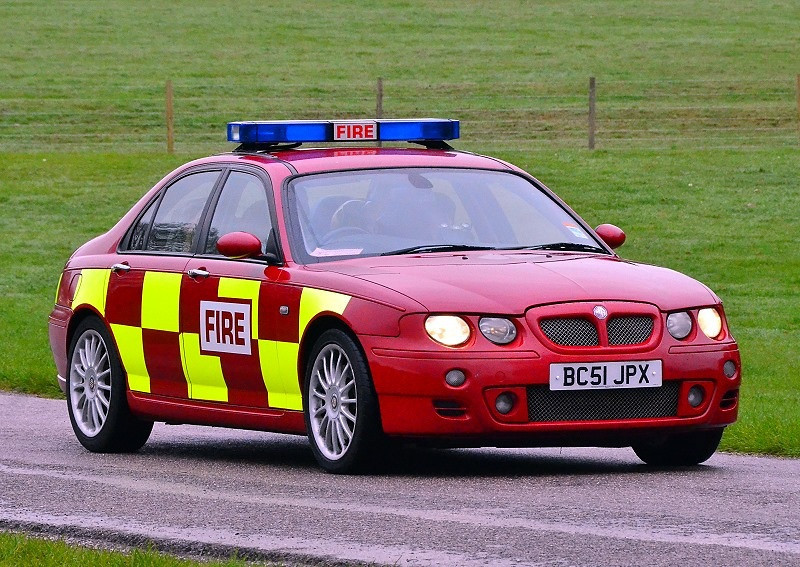 BC51 JPX ROVER FIRE 2001
