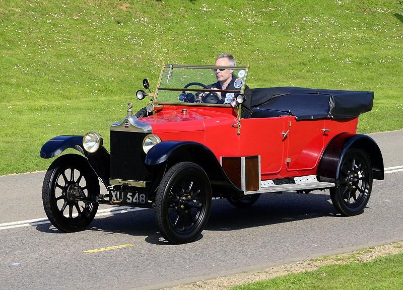 XU 548 STANDARD V3 1924