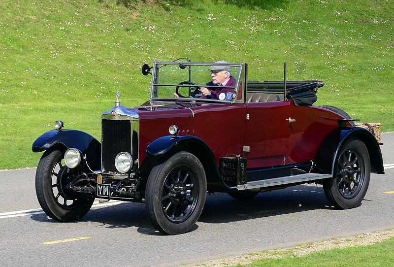 YM 7724 STANDARD SLO-4 CHARLECOTTE V4 1926