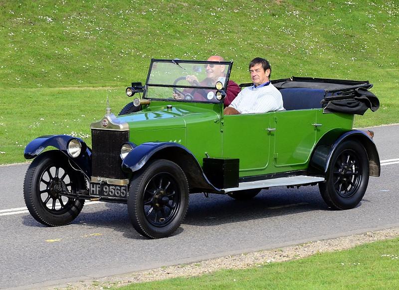 HP 9565 STANDARD 1926