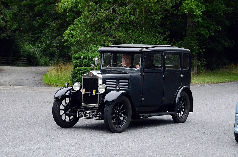 SV 5605 STANDARD 10 FABRIC 1930