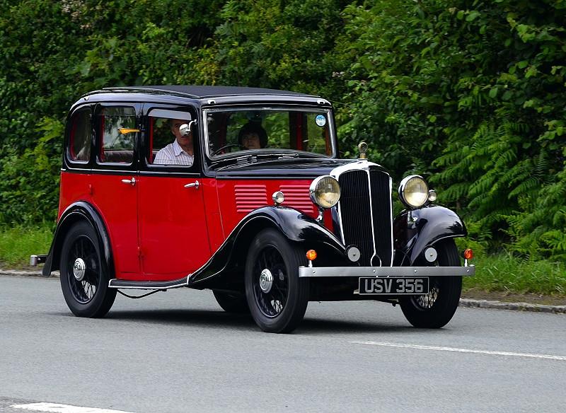 USV 356 STANDARD 10 1935