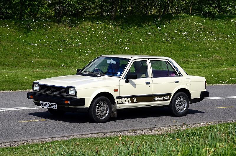 WAP 385Y ACCLAIM HLS TRIO AUTO