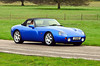 3 GAD TVR GRIFFITH 1992